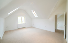 Offerton bedroom extension leads