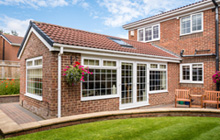 Offerton house extension leads